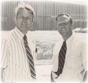 Hovey Tinsman & Scott Tinsman