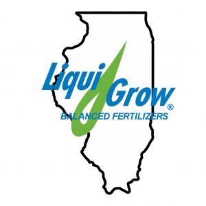 Illinois Fertilizer Locations for Liqui-Grow