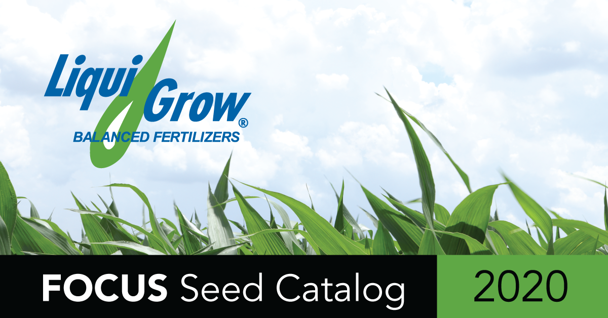 Header image for Seed Catalog
