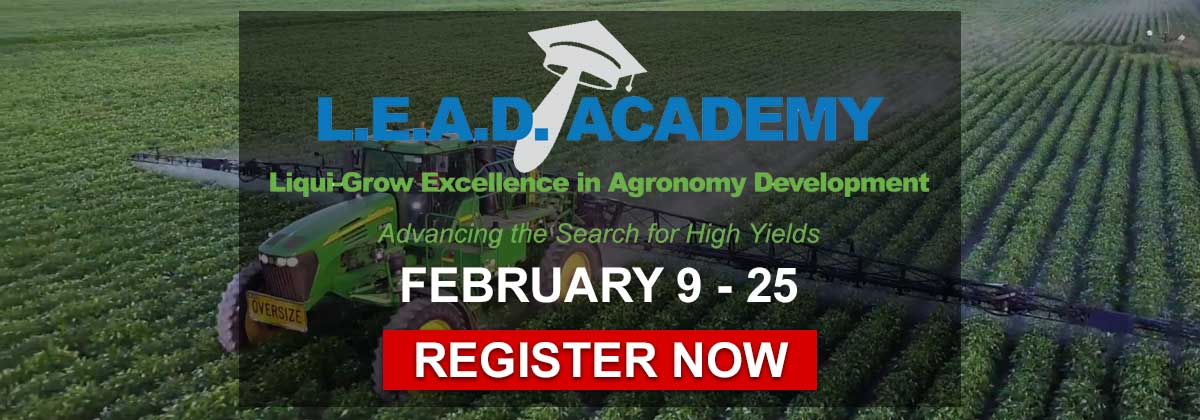 L.E.A.D. Academy Registration